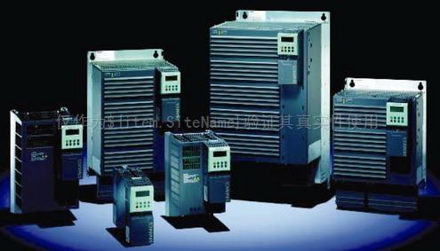 变频器在节能减排领域的优势