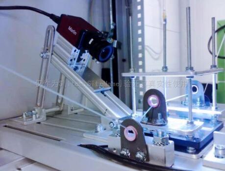 机器视觉系统组件