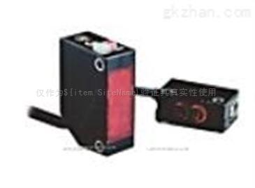超声波传感器的原理及性能指标