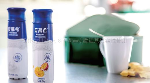 干式无菌 PET 生产线开创中国乳制品天天射综合网先河