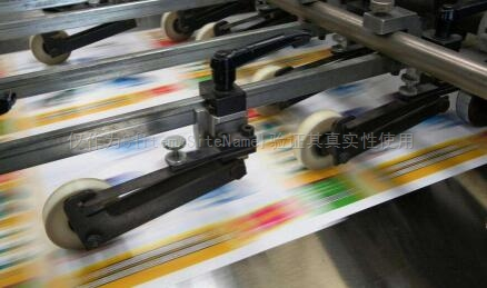 机器视觉在印刷缺陷在线检测中的应用