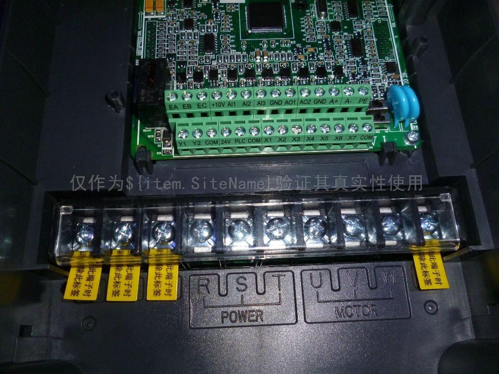 变频柜中常用的功能都有哪些?