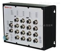 工业以太网交换机应用在电子票务系统中