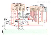 plc控制柜一次设备和二次设备