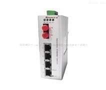 光伏电站监控中工业以太网交换机的应用