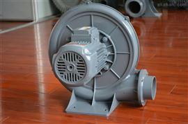 燃烧降氧机专用中压鼓风机
