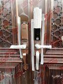 指纹锁家用防盗门电子门锁密码锁磁卡感应锁