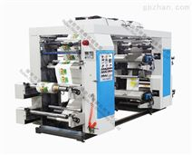 瑞安纸张柔版印刷机、四色印刷机械