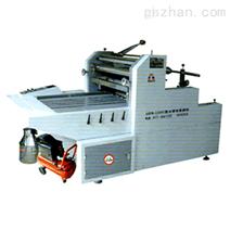 【供应】大型板材气动覆膜机