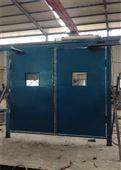 插板式无压平衡风门与调节风门应用原理说明