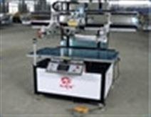 供应用于无纺布|棉麻布|纸张等SKR-PT7012丝网印刷机