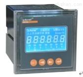 P80L-AI智能单相电流表