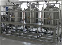 酵素饮料生产线设备