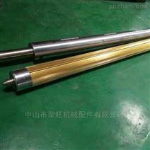 專業生產3寸-6寸氣脹軸定做氣漲軸廠家