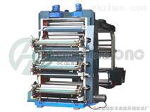 6色卷筒纸张印刷机