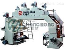 全自动高速凸版印刷机柔印机