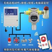 炼铁厂车间氢气泄漏报警器,气体探测仪