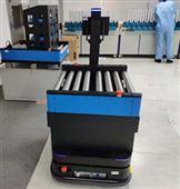 智能AGV機器人