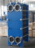 板式换热器的应用领域