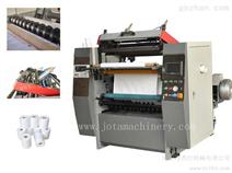 供应杰仕机械JT-SLT-900瑞安高品质进口配置全自动分切机