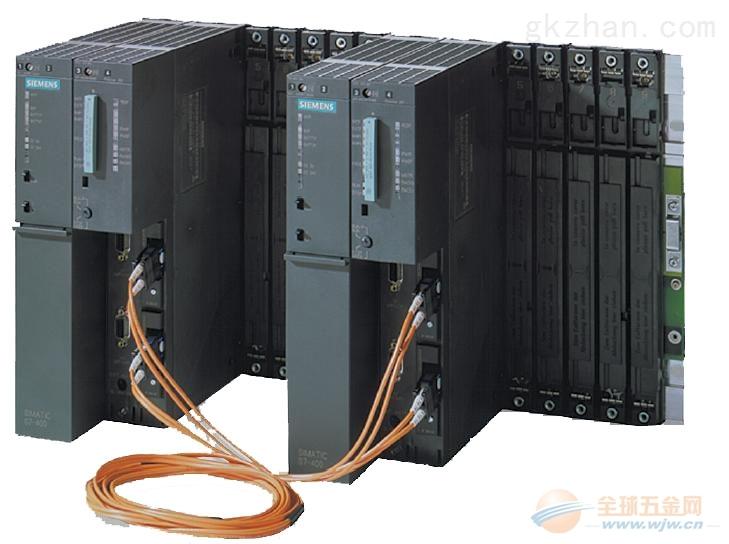 西门子S7-400PLC 电源烧毁维修