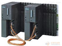 西门子400PLC上电指示灯不亮维修