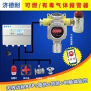 化工厂仓库氨气气体报警器,煤气报警器