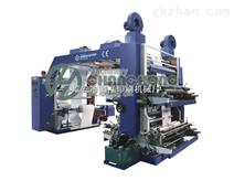 薄膜印刷机 4色塑料印刷机 PE,PP印刷机