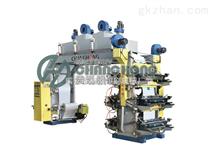 6色薄膜印刷机 1-6色塑料印刷机 PE,PP,HDPE印刷机