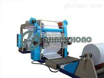 2色纸张印刷机 卷筒纸印刷机