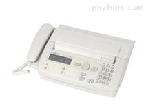 Panasonic/松下F872热敏传真机 F872传真机英文显示 传真/复印