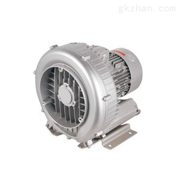0.85KW单叶轮高压风机JS-530D-1