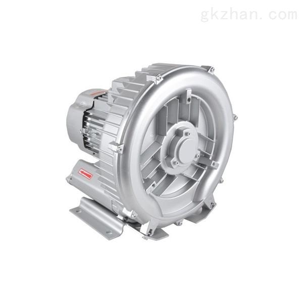 1.6KW单叶轮高压鼓风机JS-510D-3