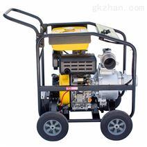 伊藤4寸移動式柴油消防泵YT40DPE-2