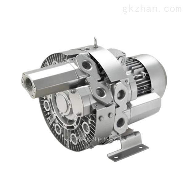 JS-220SH-1 0.81KW高压鼓风机 吸送真空风机