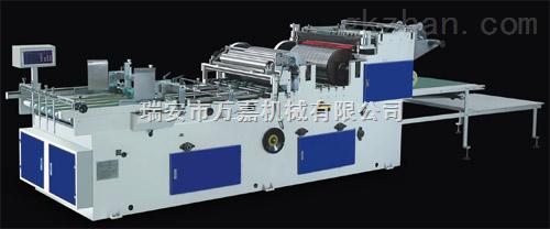 TC-920型瓦楞纸盒贴窗机