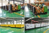 80kw天然气发电机这样做可提高检修效率