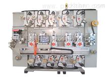 MQ-250-5Z五工位圆压圆模切机