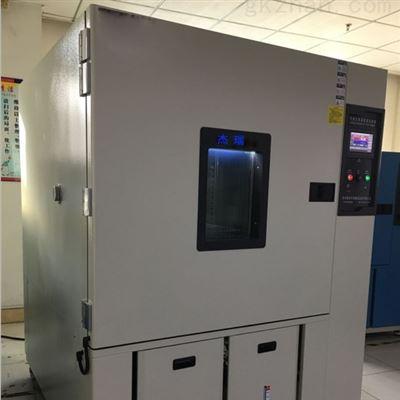 JR-GD-408C上海高低温恒温环境试验箱