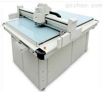 【供应】纸盒彩盒打样机一分钟完成样板切割压线