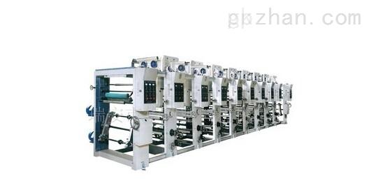 【供应】PZ4890_01B 对开四色平版印刷机