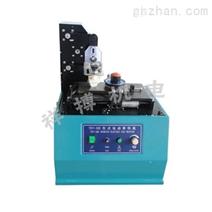 广东TDY-300C台式电动移印机广西台式电动油墨印码机