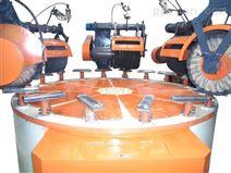 高品质生产四面方管抛光机、不锈钢抛光机