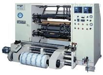 广东胶带分切机、胶带分条机、胶粘带复卷机