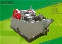 TS-400F 气动平面丝印机