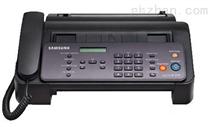 松下KX-FLM668CN传真机 黑白激光多功能一体机 打印复印 中文显示