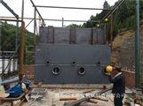 北京石材加工厂污水处理设备钻井污水处理设备流量信号