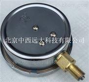 耐震压力表 型号:SHS1-YN100I/II/III