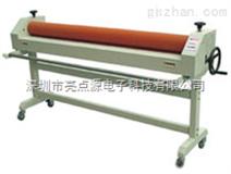 图宝电动冷裱机/图文自动覆膜机/手摇裱膜机/KT板覆图机