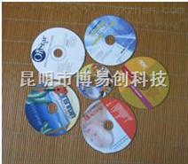 上海数码光盘彩色万能印刷机